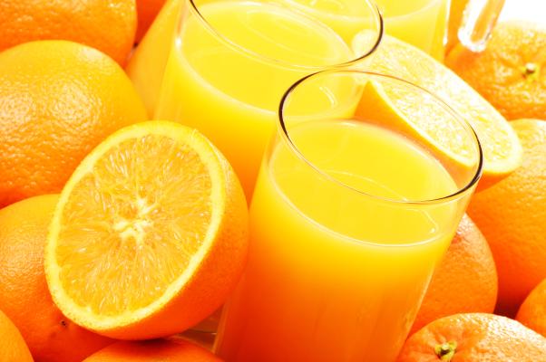 Juice Blending/Batching System